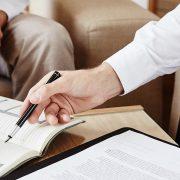 مشاوره حقوق مالیاتی