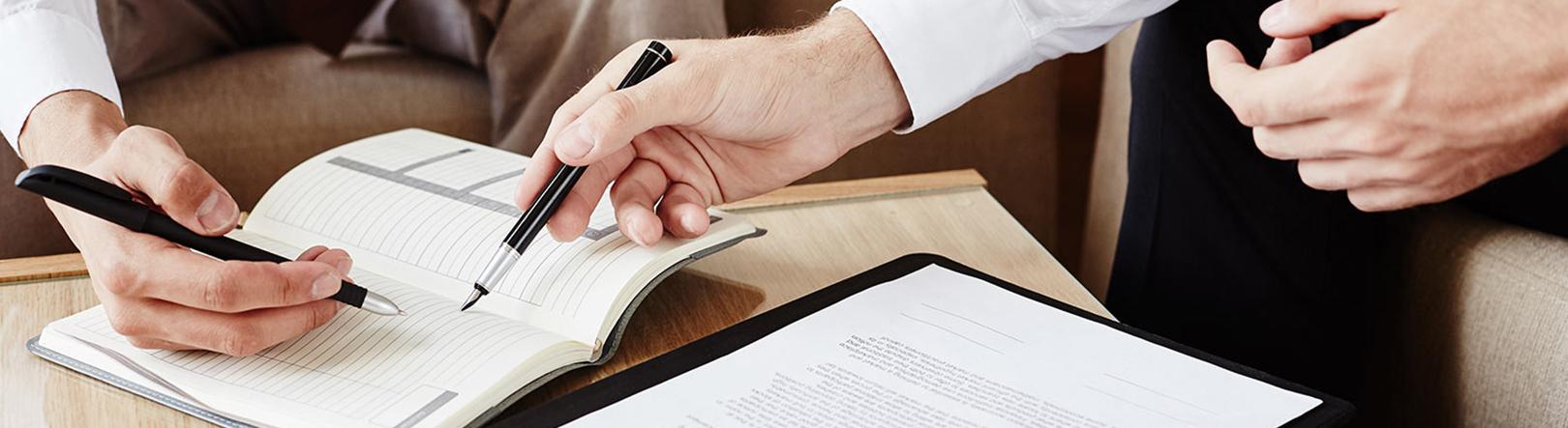 مشاوره حقوقی مالیاتی